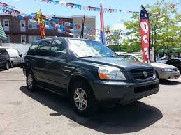 2003 Honda Pilot National Auto Group