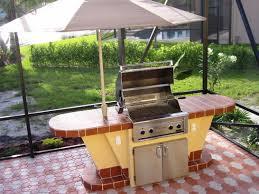 Kitchen Outdoor Ideas Innovative Ideas Small Outdoor Kitchens Ravishing Small Outdoor