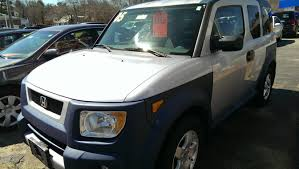2014 Honda Element 2005 Honda Element Ex 5 Spd Awd Walkaround U0026 Full Tour Youtube