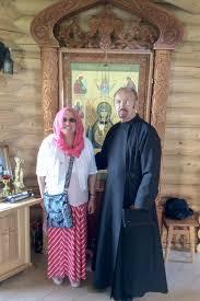 diocese of eastern pennsylvania visit to sister parish