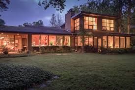midcentury modern home midcentury modern home hides on the main line asks 595k curbed