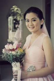 Wedding Dresses In Philippine Wedding Trends Fashionable Wedding Gowns In Pink