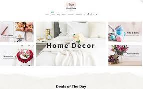 home decor blogs wordpress the best wordpress themes website templates zass elegant
