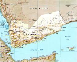 Map Of Africa And Middle East by China Seeks Djibouti Access Who U0027s A Hegemon Now Breaking