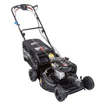 push mowers gas push mowers sears