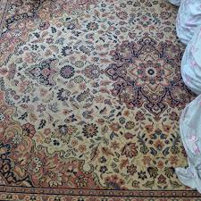 Faded Persian Rug by Lisa Moves Persian Rugs My Heriz Obsession