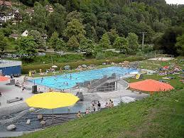 Bad Teinach Ab Mittwoch Kann Der Badespaß In Bad Teinach Wieder Weitergehen