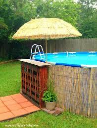 Pool Ideas For Backyards Inground Pool Designs For Small Backyards Small Backyard Pool