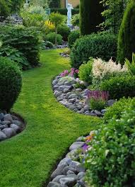 Garden Lawn Edging Ideas 66 Creative Garden Edging Ideas To Set Your Garden Apart