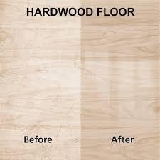 Laminate Flooring Restore Shine Amazon Com Rejuvenate Professional Wood Floor Restorer With