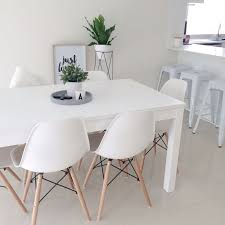 Decorate A Dining Room Best 25 Minimalist Dining Room Ideas Only On Pinterest