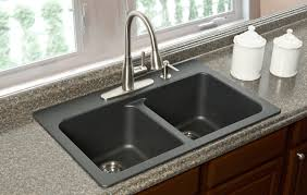 overmount sink on granite spotlighthome 5 1353943091 jpg