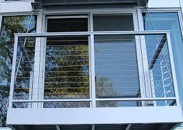 balcony railing types midwest stairs u0026 iron