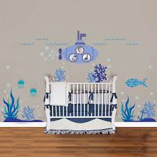 Wood Wall Stickers by Removable Wall Stickers For Baby Room Pedestal Floor Light