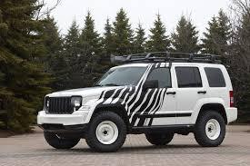 moab jeep safari jeep unveils six new concepts at moab easter jeep safari photos