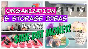 Diy Bedroom Organization And Storage Ideas Diy Room Organization And Storage Ideas Dollar Store Room Decor