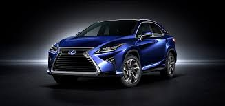 lexus suv hybrid turbo new lexus rx uk pricing and full range announced starts at 39 995