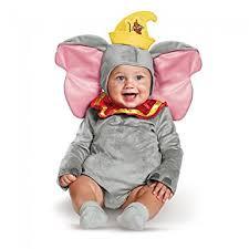 infant costume disney baby dumbo infant costume clothing