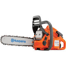 husqvarna reconditioned 440 chainsaw u2014 40 9cc 18in bar 0 325in