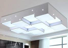 3200lm home led lighting fixtures flat panel led lighting