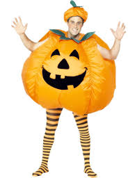 Inflatable Halloween Costumes Adults Inflatable Pumpkin Halloween Costume Simply Fancy Dress