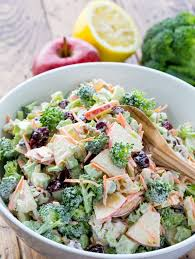 comment cuisiner des brocolis 1001 idées comment préparer la plus délicieuse salade composée