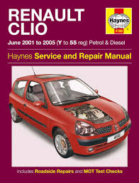 renault clio 2 haynes workshop manual renault forums