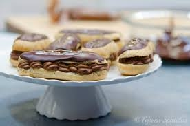 hervé cuisine butter chicken chocolate eclairs with my herve plus the we
