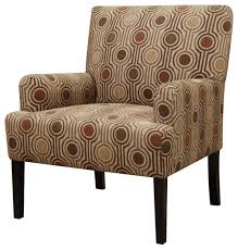 Arm Accent Chair Casual Accent Chair With Arms