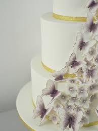 butterfly wedding cake butterfly wedding cake decorations