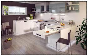 table escamotable dans meuble de cuisine meuble de cuisine avec table escamotable 2017 avec meuble cuisine
