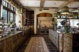 Rustic Country Kitchen Decor - glamorous rustic country kitchen decor rustic country kitchen