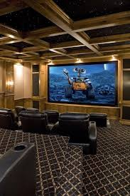 Simple Home Theater Design Concepts Best 25 Entertainment Room Ideas On Pinterest Cinema Movie