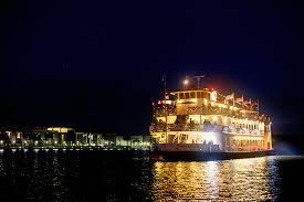 gospel dinner cruise ga