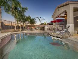 queen creek home has a pool with splash pa vrbo