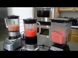 Kitchenaid Blender by Review Best Blender Cuisinart Poweredge 700 Vs Kitchenaid Blender