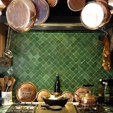 moroccan tile kitchen backsplash how moroccan tile can totally change your space homejelly