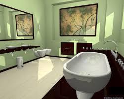 blender bathroom design by vickym72 on deviantart