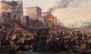 Ottoman Battles The Ottoman Empire Siege In 1452 Byu History 201 14