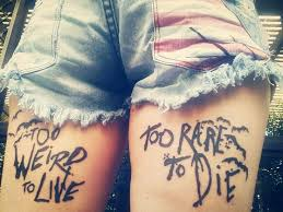 back thigh tattoos designs ideas and meaning tattoos for you