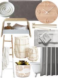 create the look organic modern bathroom shopping guide