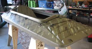 Duck Boat Blinds Plans Duck Boat U2013 Rich Fletcher U0027s Blog