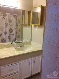 Bathroom Renovation Ideas 2014 Colors Retro Design Dilemma Adding Color To Terri U0027s 1960s Bathroom