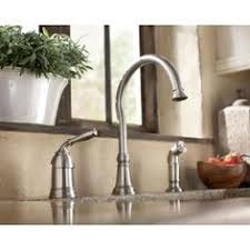 moen lindley kitchen faucet where to put soap dispenser on undermount sink kitchen