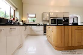 Home Beautiful Kitchens - Bedrooms and bathrooms
