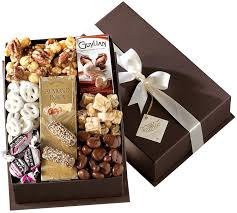 amazon com broadway basketeers chocolate gift assortment a