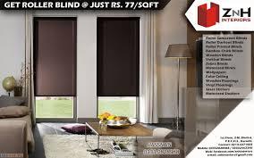 get new look window roller blinds karachi