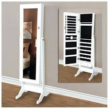 bathroom mirrors with storage ideas wall mirror storage best mirror jewelry storage ideas on jewelry