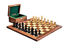 high end chess sets 8445