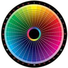 color wheel google search color theory was the best class to
